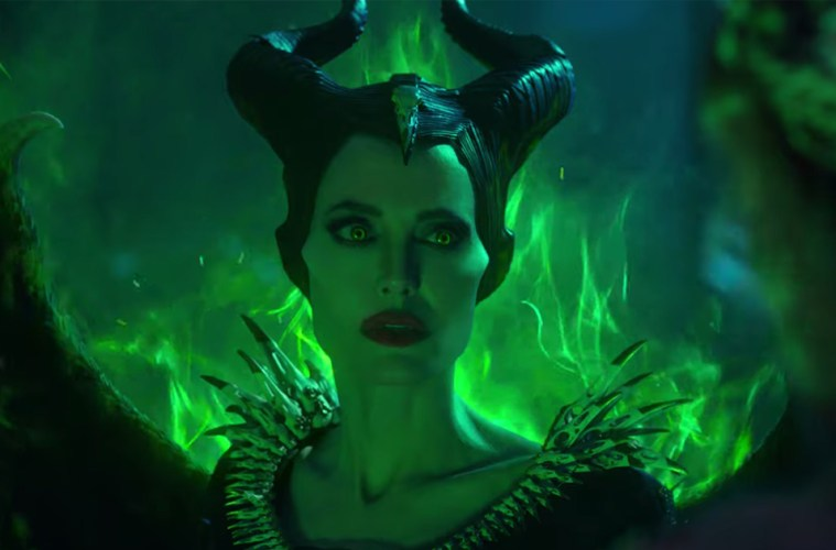 Primer Trailer De Maleficent Mistress Of Evil