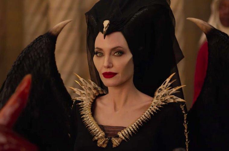 Nuevo Trailer De Maleficent Mistress Of Evil