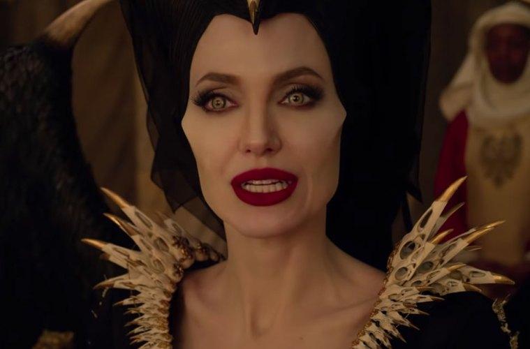 Nuevo Adelanto De Maleficent Mistress Of Evil