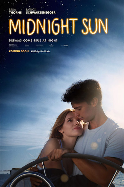 Rekomendasi Film Barat Romantis : rekomendasi, barat, romantis, Midnight, Drive-In