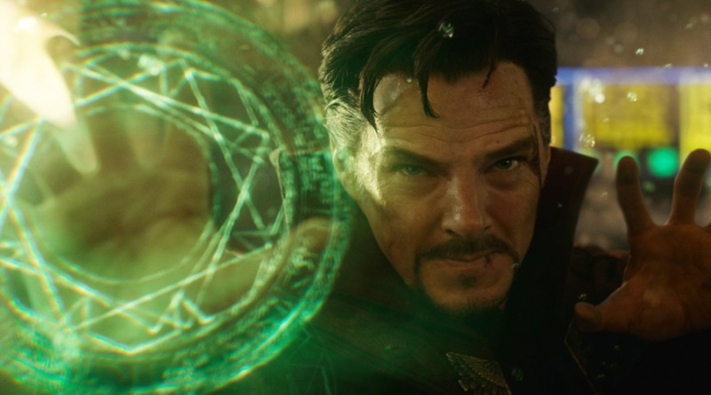 Benedict Cumberbatch's Dr. Strange to Become Spider-Man's New MCU Mentor