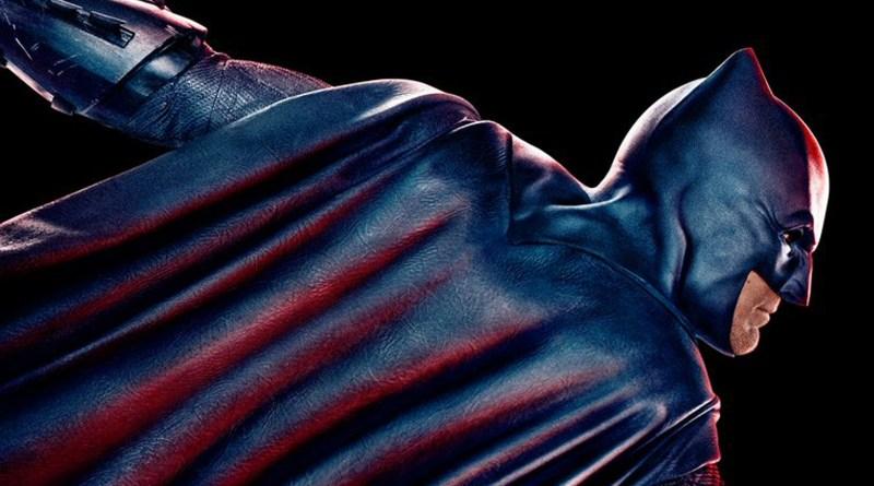 Ben Affleck's Future as Batman Uncertain