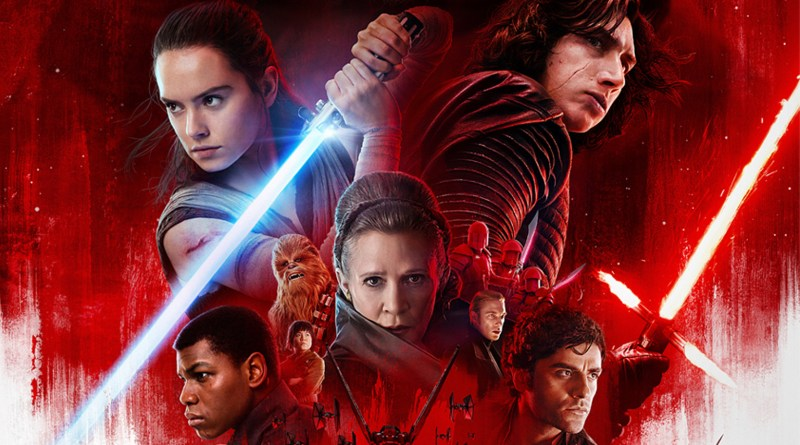 Rian Johnson Says He Wasn't Trying to Change Star Wars with The Last Jedi