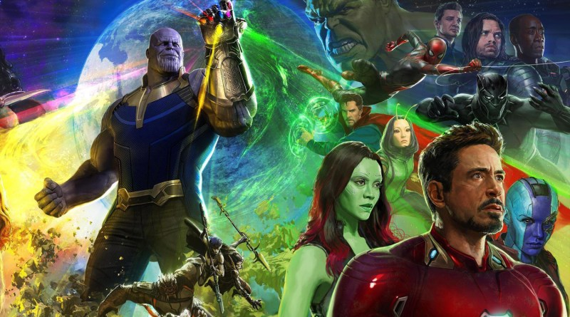 At Least One More Marvel Character Survived the Ending of Avengers: Infinity War