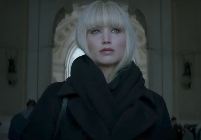 Jennifer Lawrence is Beauty and Beast in Trailer for Spy Thriller Red Sparrow