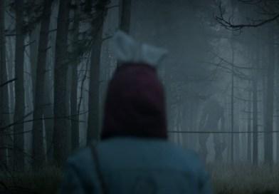 Madison Wolfe Battles Reality in Trailer for Dark Fantasy I Kill Giants