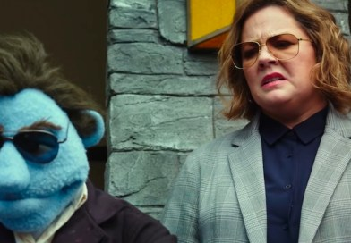 Melissa McCarthy Investigates Puppet Murder in Zany Trailer for The Happytime Murders [NSFW]