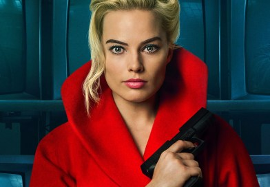 Margot Robbie Vamps and Kills in Neo-Noir Thriller Terminal