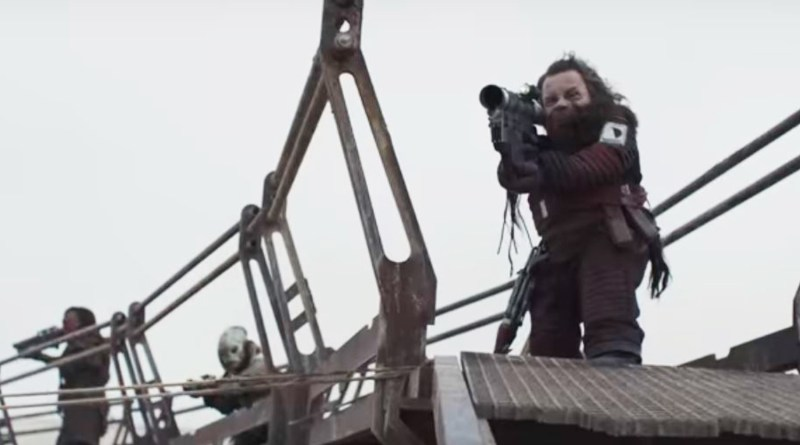 Warwick Davis Reprises His Phantom Menace Role in Solo: A Star Wars Story