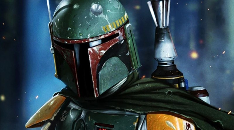 Star Wars: Logan Director to Write and Direct Boba Fett Solo Movie