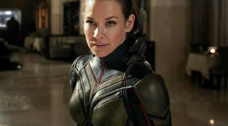 Everything You Need to Know About The Wasp Before You See Ant-Man and The Wasp