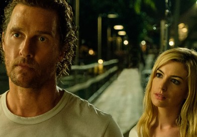 Matthew McConaughey and Anne Hathaway Plot Murder in Trailer for Serenity