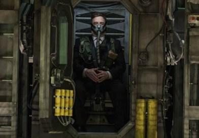 Alien Invaders Rule the Country in Rupert Wyatt's Captive State Starring John Goodman