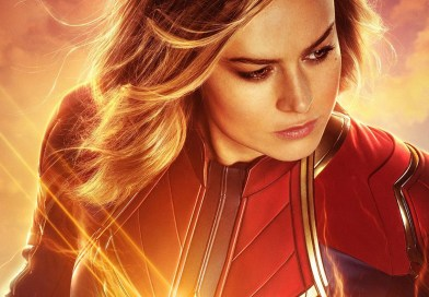 """Brie Larson Aims to Go """"Higher, Further, Faster"""" in Captain Marvel TV Spot"""