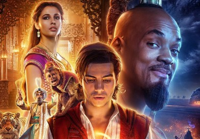 Disney's Animated Classic Comes to Life in First Trailer for Aladdin