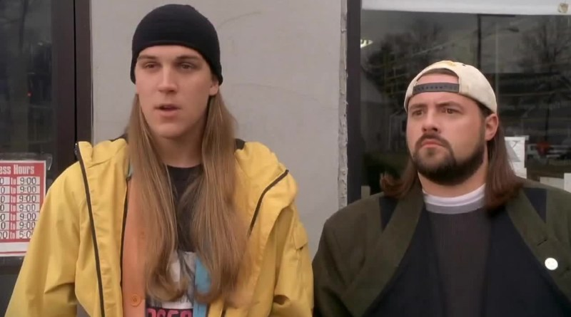 Kevin Smith Back in the Saddle as the Jay & Silent Bob Movie Reboot Goes Into Production