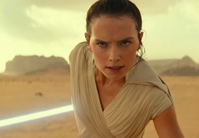 Intriguing First Teaser Trailer for Star Wars: Episode IX is Full of Surprises