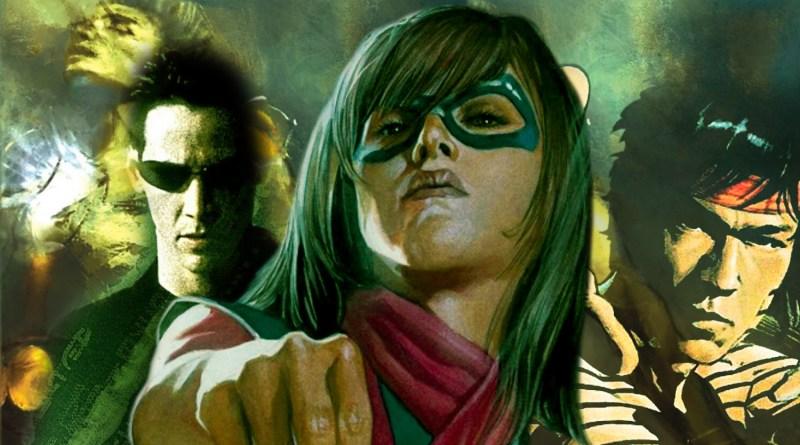 Marvel Movie Nooz: Neo in the MCU, Ms. Marvel Movie, Shang-Chi Designer