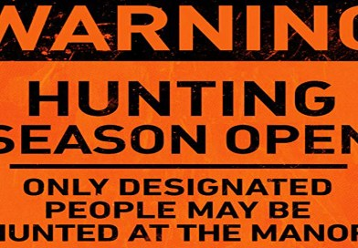 Weathly Hunters Stalk the Most Dangerous Game in Teaser Trailer for The Hunt