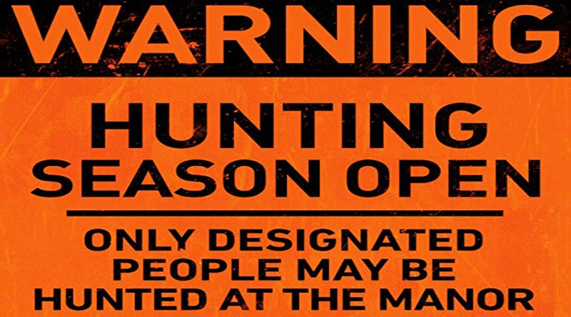 UPDATE: Universal Scraps Release of Human-Hunting Movie The Hunt Amidst Controversy