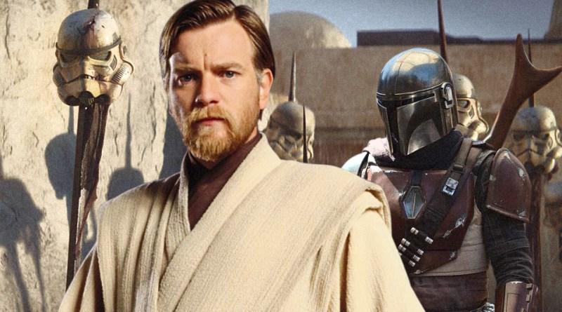 D23 Star Wars Nooz: Ewan McGregor Obi-Wan Series, The Mandalorian Trailer