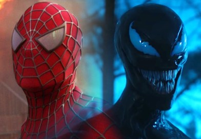"Sony Movie Nooz: ""She-Venom"" Will Return and ""Lost"" Spider-Man Teaser is Found"