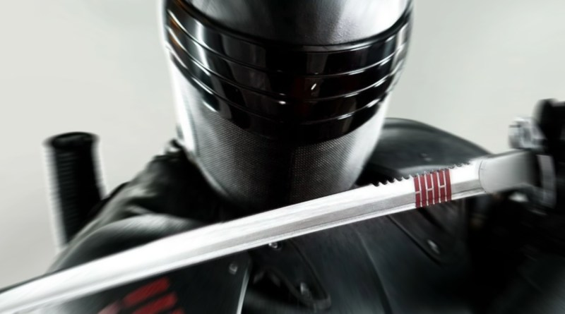 Andrew Koki to Play Storm Shadow in Snake Eyes Movie and Another G.I. Joe Spin-Off is in the Works