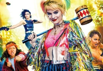 Frenetic & Fun New Trailer for Birds of Prey Starring Margot Robbie and Ewan McGregor