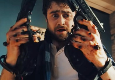 Manic New Trailer for Guns Akimbo Starring Daniel Radcliffe [NSFW]