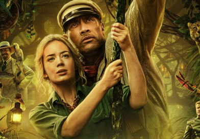 Emily Blunt and Dwayne Johnson Set Out for Adventure in New Jungle Cruise Trailer