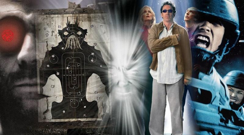 Katz Recommends: Five 'Guaranteed Enjoyment' Throwback Sci-Fi Films