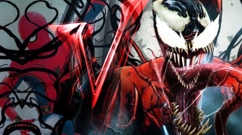 Sony Movie Nooz: Spider-Man Movies Pushed as Venom 2 Teases Carnage
