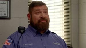 Brad William Henke in Orange is the New Black on Netflix