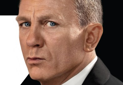 Explosive New Trailer for No Time to Die Starring Daniel Craig