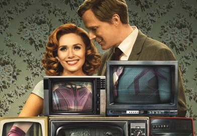 Wanda's Reality Breaks Down in New Trailer for Marvel Disney+ Series WandaVision