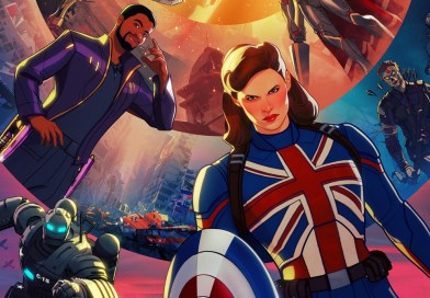Marvel's Animated Streaming Series What If…? Explores a Multiverse of Possibilities in New Trailer