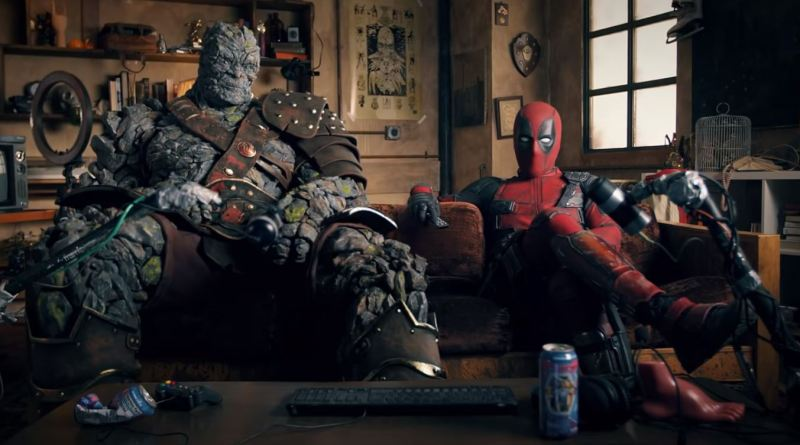 """Ryan Reynolds is """"Forever Grateful"""" to Fans for the """"Glorious History"""" of Deadpool"""
