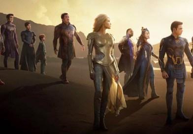 Exciting New Trailer for Marvel's Eternals Has More Action And Answers Burning Questions