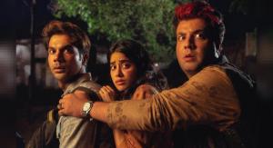 Roohi 2021 film review, roohi (2021) review, roohi film review, stree movie, hardik mehta, janhvi Kapoor, rajkumar rao, varun sharma, roohi 2021 movie download, roohi movie watch online, roohi movie full download, roohi 2021 release date, roohi 2021 imdb, roohi 2021 full movie, roohi release platform, Roohi Review,