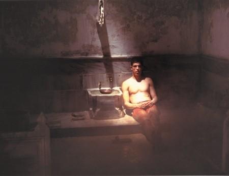 Alessandro Gassman ne Il bagno turco di Ferzan Ozpetek 25335  Movieplayerit