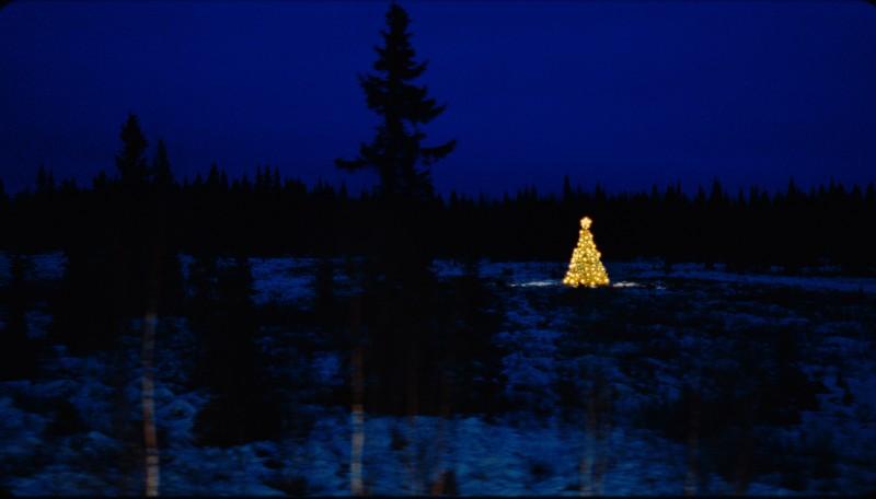 Un paesaggio natalizio nel film Tornando a casa per Natale 184579  Movieplayerit