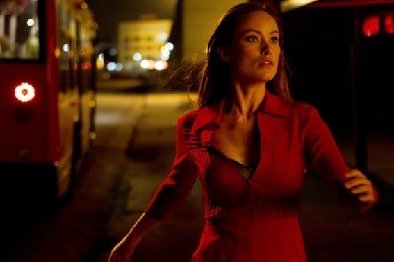 Olivia Wilde nel film In Time: 220398 - Movieplayer.it