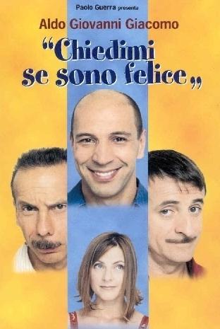 Chiedimi Se Sono Felice Film Completo : chiedimi, felice, completo, Chiedimi, Felice, (2000), Movieplayer.it