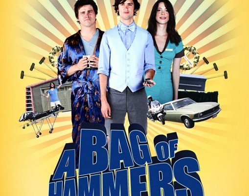 A Bag of Hammers (2010) - Film - Movieplayer.it