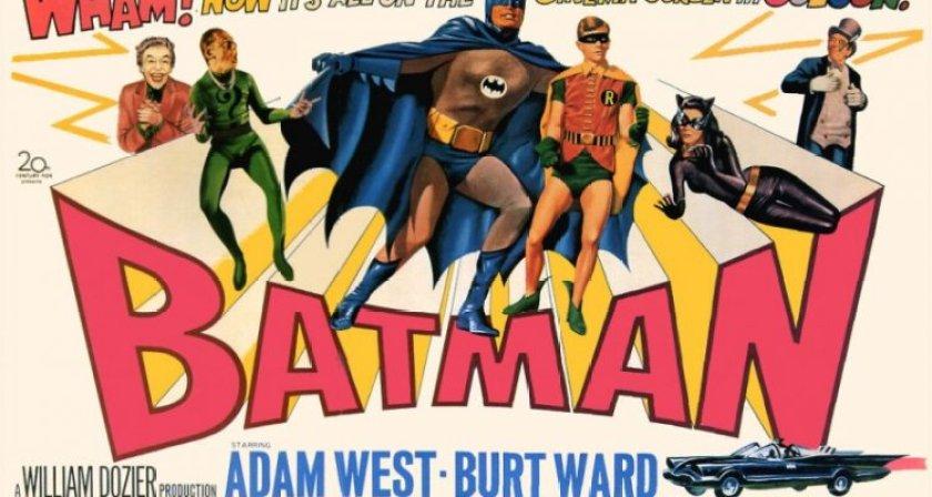 Batman (1966) - Film - Movieplayer.it