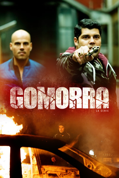 Gomorra La Serie Serie Tv 2014 Movieplayerit