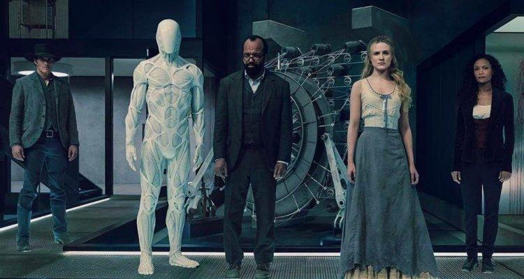 Anteprima Westworld 2. anticipazioni sulla seconda stagione - Movieplayer.it