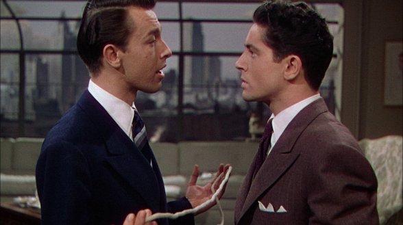 Nodo alla gola: un'analisi del film di Alfred Hitchcock ...