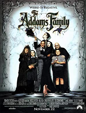 Evan Almighty Sub Indo : almighty, Addams, Family, MoviePooper
