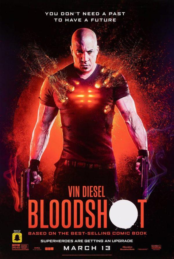 bloodshot 2020 one sheet 27 x 40 ds advance